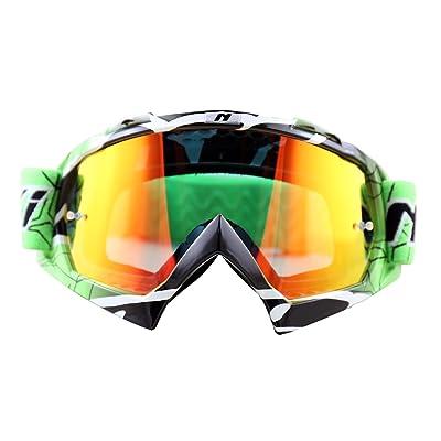 /Lunettes masque de motocross NENKI MX NK-1019