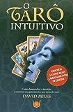 O Tarô Intuitivo- Estojo Livro com Baralho