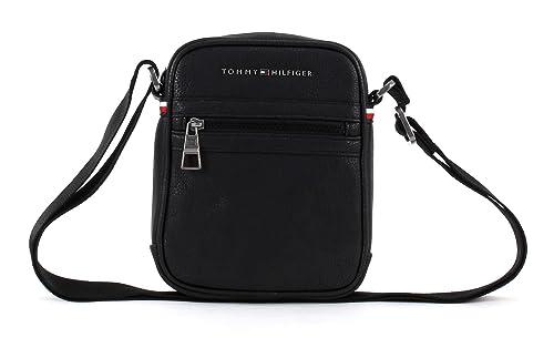 394ddf5ca Tommy Hilfiger Men s Essential Mini Reporter Shoulder Bags