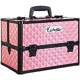 Embellir Portable Cosmetic Beauty Makeup Case