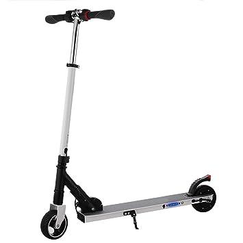 mymotto patinete eléctrico Unisex plegable diseño de transporte de ligero aleación de aluminio de alta velocidad
