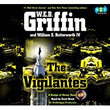 The Vigilantes: A Badge of Honor Novel