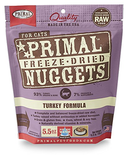 Primal Pet Foods Freeze-Dried