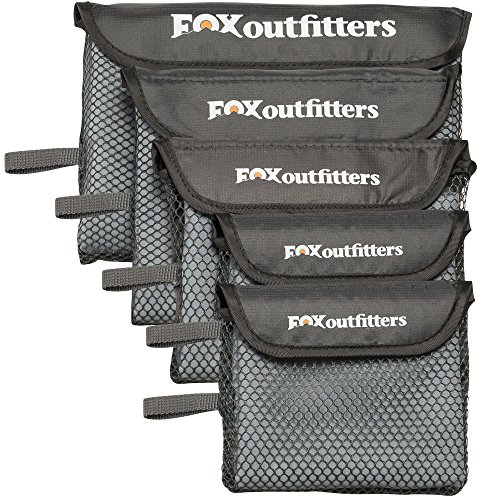 Fox Outfitters Microfiber Towel Lightweight product image