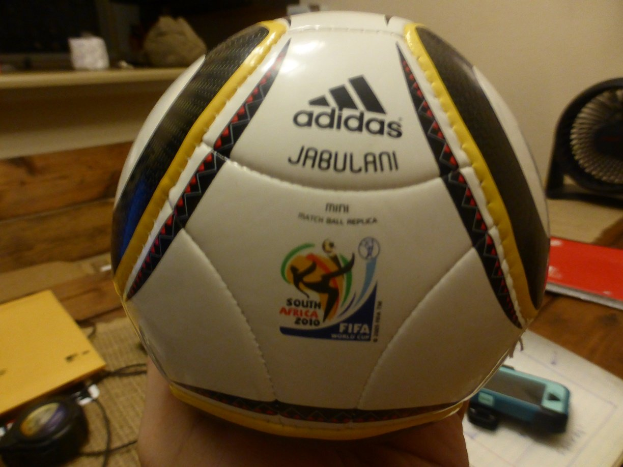 various colors 7009a dc8cf Adidas History of FIFA World Cup Mini Balls, Soccer Balls - Amazon Canada