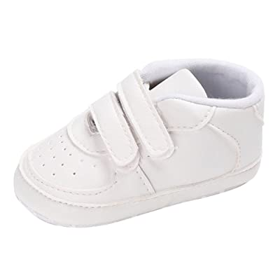 5f65aed2916cd Williant-Brilliant Baby Shoes For 0-18 Months Boy Girl Soft Leather ...
