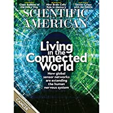Scientific American, July 2014 Periodical by Scientific American Narrated by Mark Moran