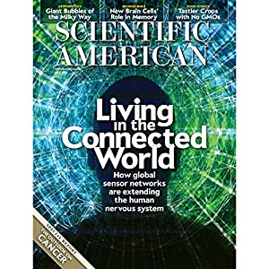 Scientific American, July 2014 Periodical