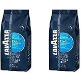 Lavazza Dek Decaf Coffee Beans 500g (2 Bags)