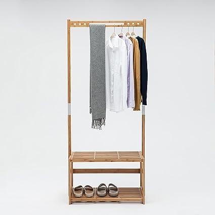 Strange Amazon Com Qfgis Coat Racks Bedroom Landing Hanger Simple Download Free Architecture Designs Rallybritishbridgeorg
