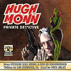 Hugh Monn : Private Detective