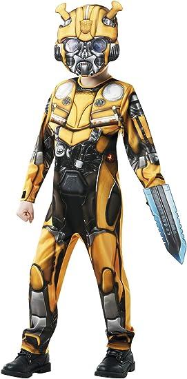 Disfraz de Bumblebee de la película de Transformers oficial de ...