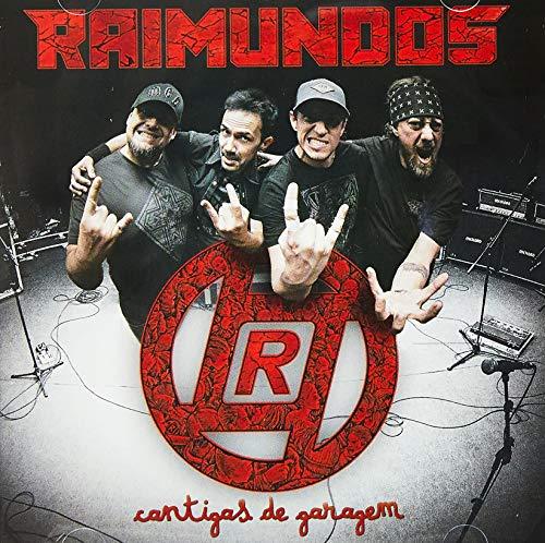 Raimundos - Cantigas De Garagem [CD]
