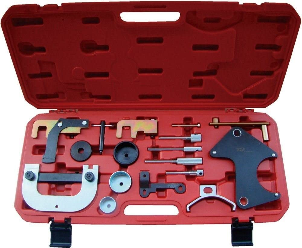 Tool Hub 9447 Kit de Temporizador de Motor Maestro para Uso en Motores de Gasolina y diésel Renault: Amazon.es: Coche y moto