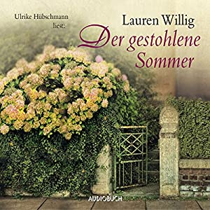 Der gestohlene Sommer Hörbuch