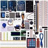 Kuman Mega 2560 Ultimate Starter Kit for Arduino Beginners, Arduino Rfid kit