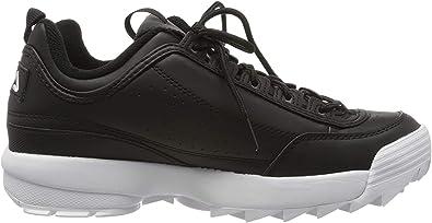 Fila Disruptor Low, Zapatillas para Hombre: Amazon.es: Zapatos y ...