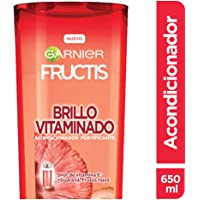 Fructis Acondicionador Brillo Vitaminado