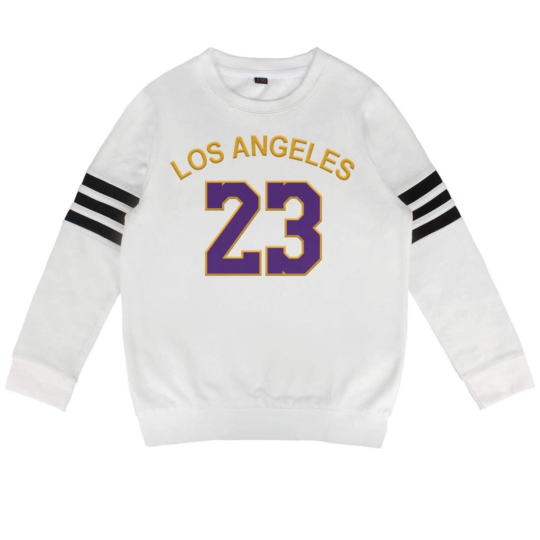 GREATLA Toddler Children Hoodie Labron-23-player-king-goat Fashion