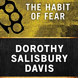 The Habit of Fear Audiobook