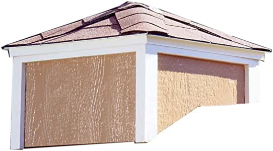 Handy Home Products Cupola, Small