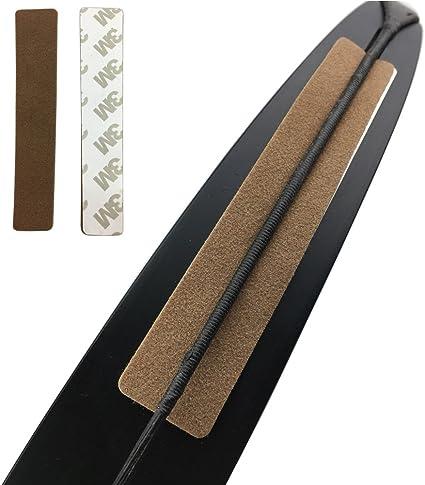 Bogen Stabilisator Schalldämpfer