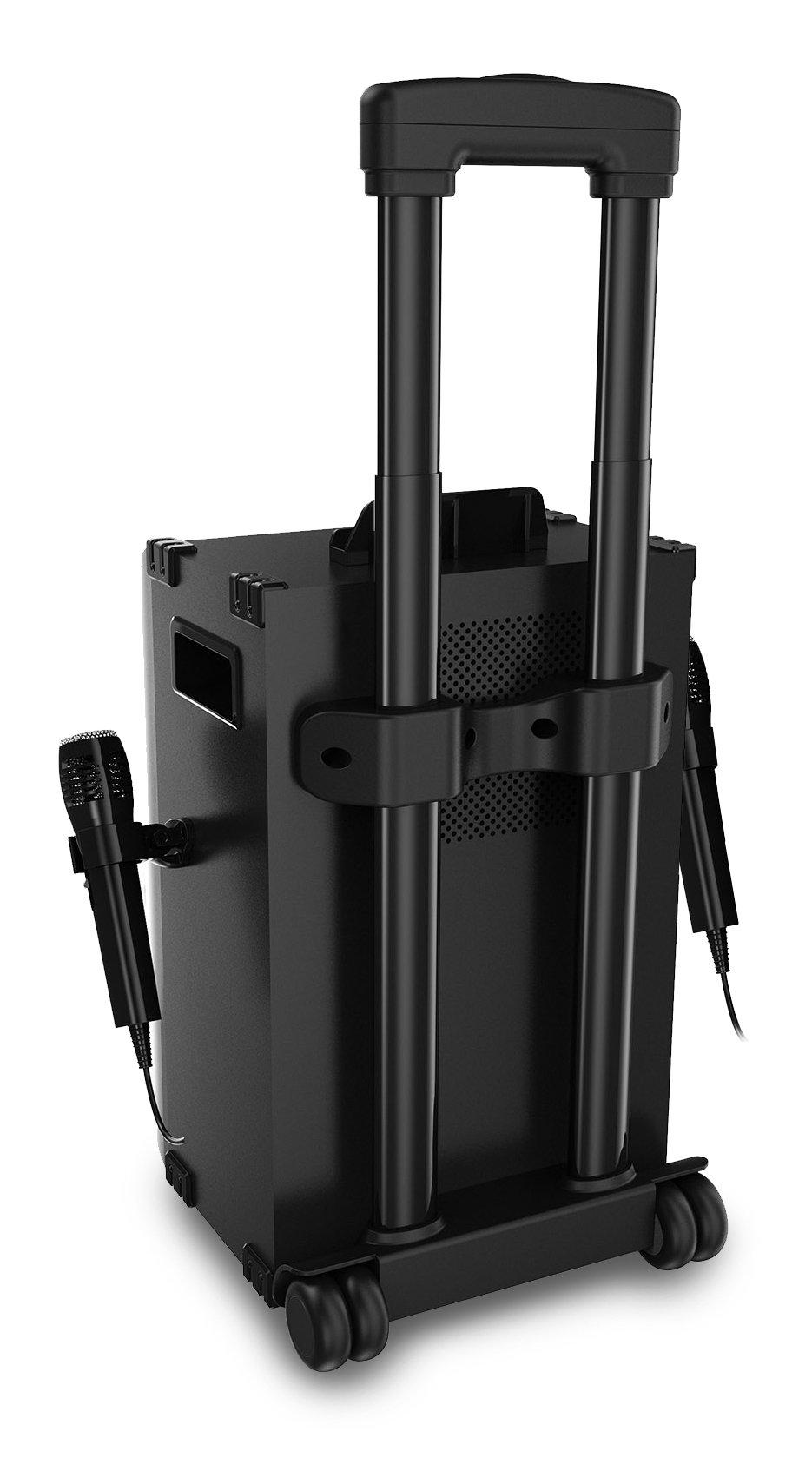 Akai KS838-BT The Ultimate Bluetooth Party Machine, 7'' by Akai (Image #4)
