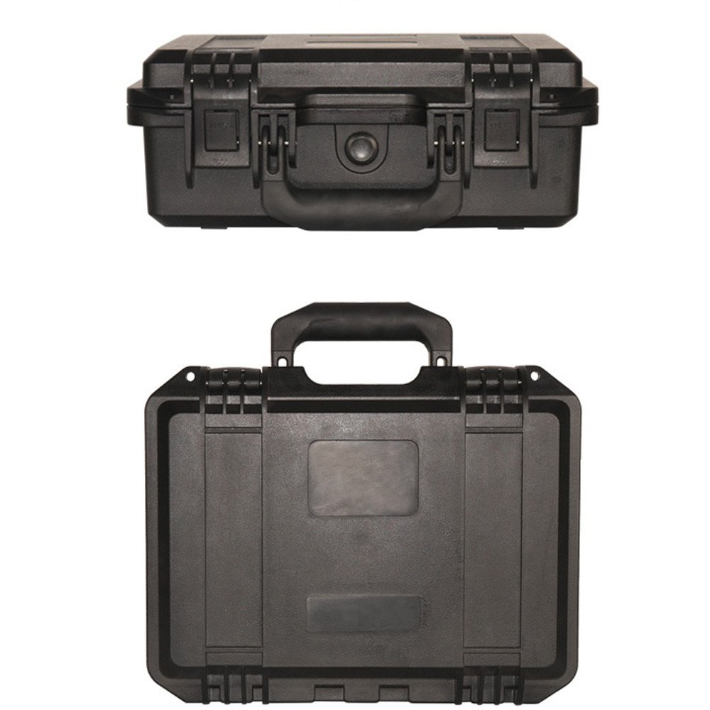 Tronet Drone Bag Waterproof Hardshell Backpack Case Bag RC Spare Parts Suitcase Box for DJI Spark