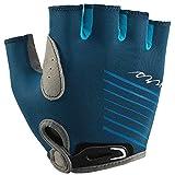 NRS Women's Half-Finger Boater's Gloves