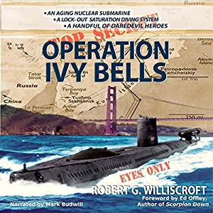 Operation Ivy Bells Audiobook