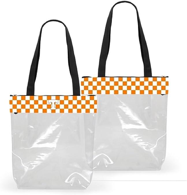 Tennessee Volunteers Clear Gameday Crossbody Bag