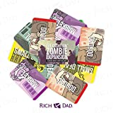 CASHFLOW Board Game (New Edition) ZOMBIE EXPANSION - Get Yours Now!