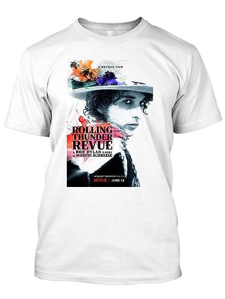 Amazon com: Martin Scorsese's 'Rolling Thunder' Bob Dylan