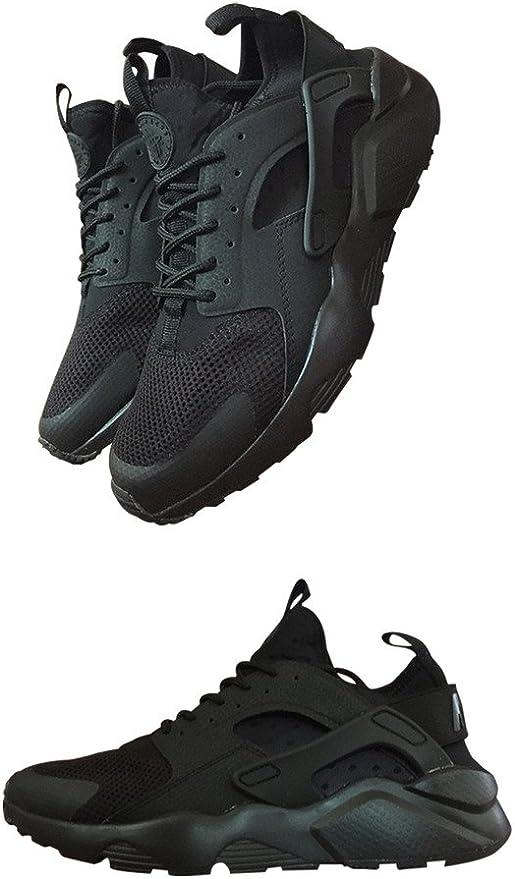 Hombres de Air Huarache Zapatillas Running Runner Zapatillas Transpirable Cojín De Zapatillas de atletismo deporte baloncesto Trail carretera deporte al aire libre Correr competencia, hombre: Amazon.es: Deportes y aire libre