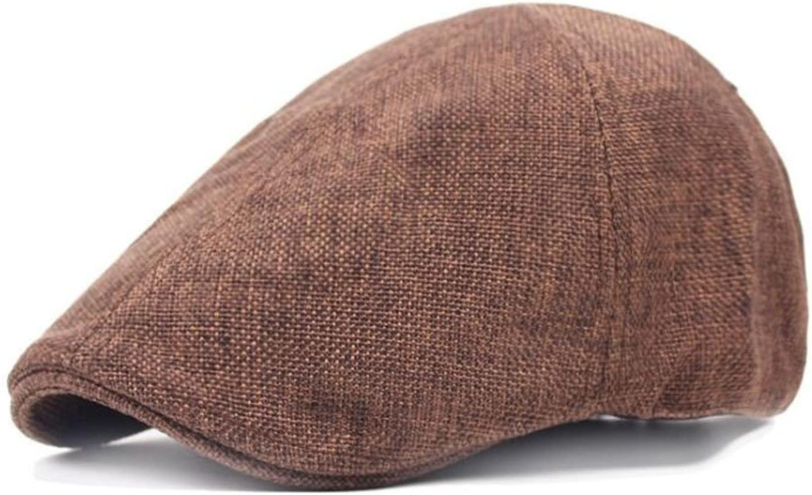 YXYP Impresion 1 PCS Sombreros Boina Sombreros de Hombres Sombrero de Mujer Casual Outing Hat Sombrero Retro de Moda Sombrero Cl/ásico
