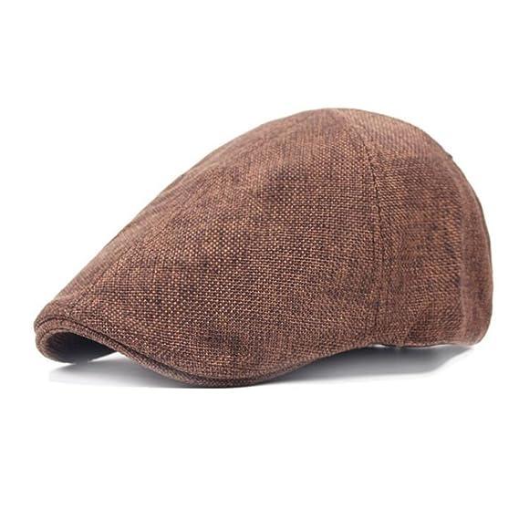 YXYP Impression 1 PCS Sombreros Boina de moda Sombreros de Hombres Sombrero de Mujer Casual Outing Hat Sombrero Retro… NZbQB8ks5