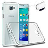 Galaxy C9 Pro Case, Starhemei Slim Concise Transparent TPU Soft Shell Ultra thin Flexibility Bumper Rubber Case Cover For Samsung Galaxy C9 Pro (TPU-Clear)