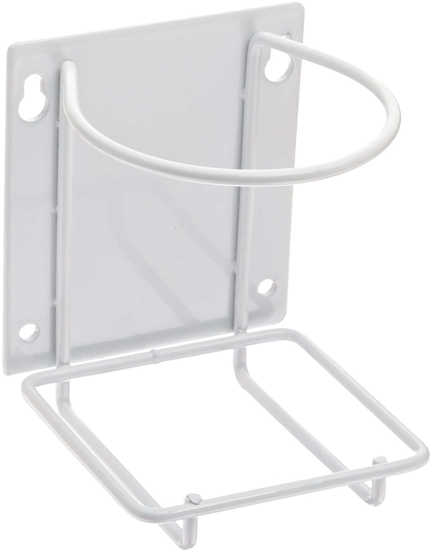 Rubbermaid Commercial 3486596 Wall Bracket for 18-ounce Soap Bottle by Rubbermaid Commercial Products