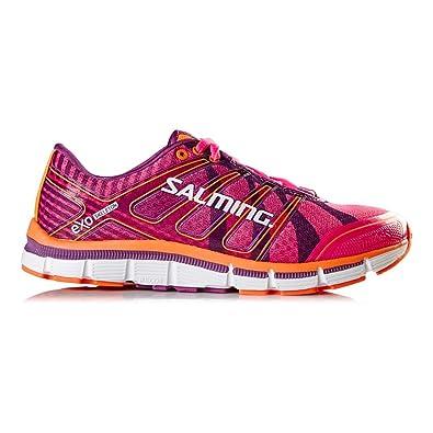Salming Miles Women's Laufschuhe - SS16 - 42 enLVtLTmu4