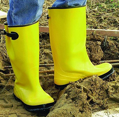 Anchor Brand - 9040-10 - Anchor Slush Boots Size10