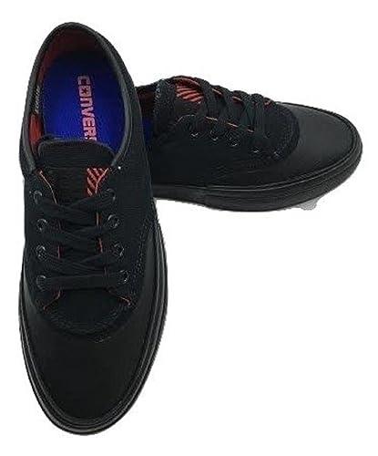 161b9516ad9f Converse Chuck Taylor Crimson Heavy Canvas Fashion Sneakers (7.5 B(M) US  Women