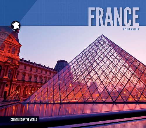 Download France (Countries of the World) PDF