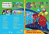 Little Baby Bum ABCs, Shapes, Colors, & More DVD