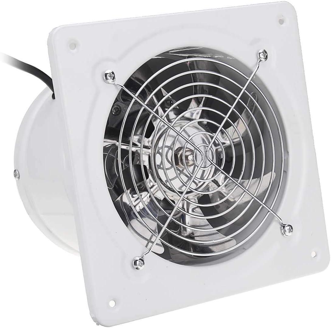 GYPQS 7 Pulgadas de 220V 50W de conductos de ventilación Booster ...