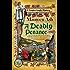 A Deadly Penance (Templar Knight Mystery)