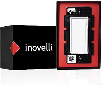 Inovelli ZWave Dimmer Switch