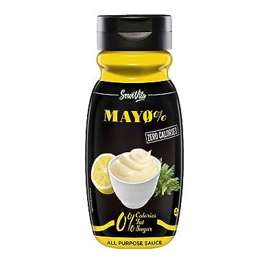 Servivita Salsa Mayo sin Calorias 320 ml