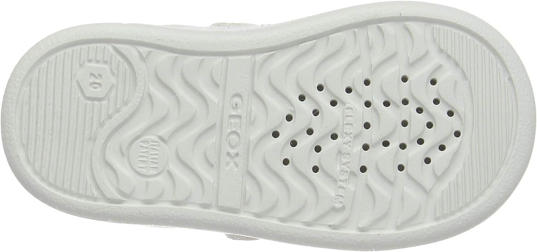 Geox B Djrock Girl A Sneakers Basses B/éb/é Fille