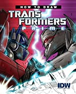 Transformers: How to Draw Transformers (Transformers)