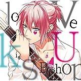 DYNAMIC CHORD love U kiss series vol.2 ~Bishop~